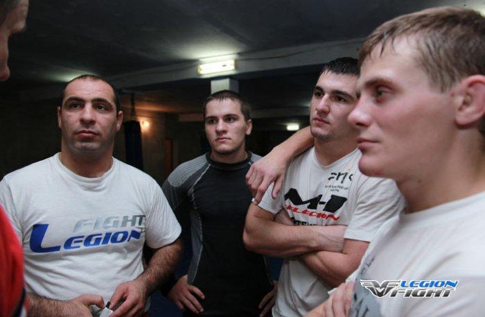 СК Легион Ростов-на-Дону